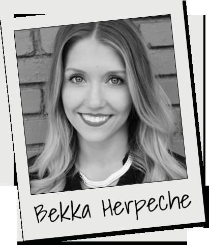 bio Bekka Herpeche