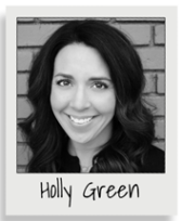 bio Holly Green SMALL
