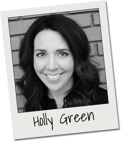bio Holly Green