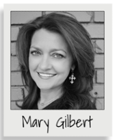 bio Mary Gilbert SMALL