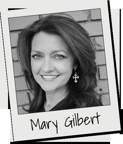 bio Mary Gilbert