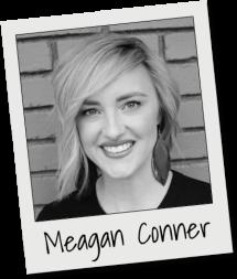 bio Meagan Conner