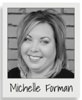 bio Michelle Forman SMALL
