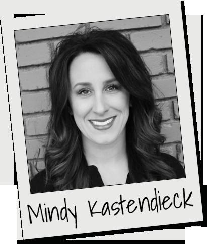 bio Mindy Kastendieck