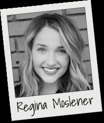 bio Regina Moslener