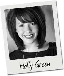 Holly Green