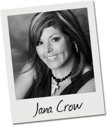 Featured Jana Crow