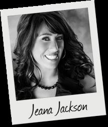 Jeana Jackson