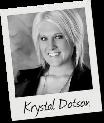 Krystal Dotson