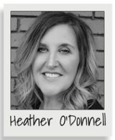 bio Heather O'Donnell SMALL