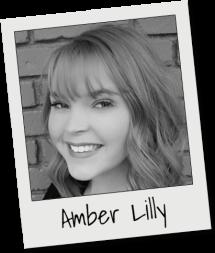 bio Amber Lilly