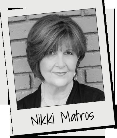 bio Nikki Matros